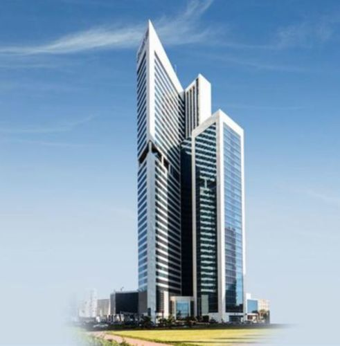 Office 2805 & 2806 in Burlington tower Business Bay – Dubai