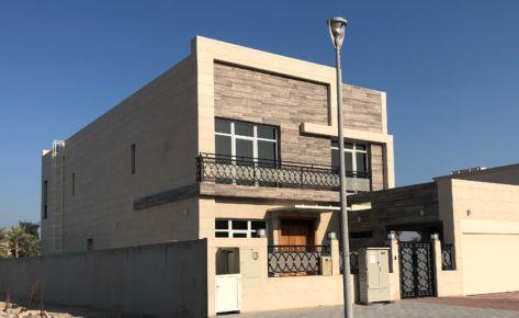 G+1 Residential Villa in Jumeirah Park – Dubai