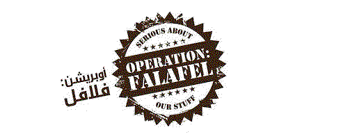 Operation Flafel Central Kitchen- Business Bay – Dubai