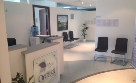 Royal Orchid Physiptherapy Clinic Motorcity- Dubai