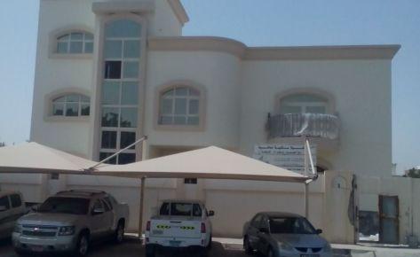 G + 1 Residential Villa Bain Al Jessrain Abu Dhabi