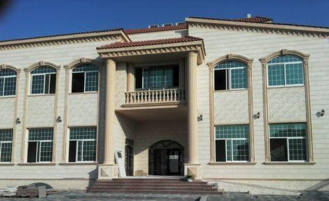G+1 Residential Villa MBZ in Abu Dhabi