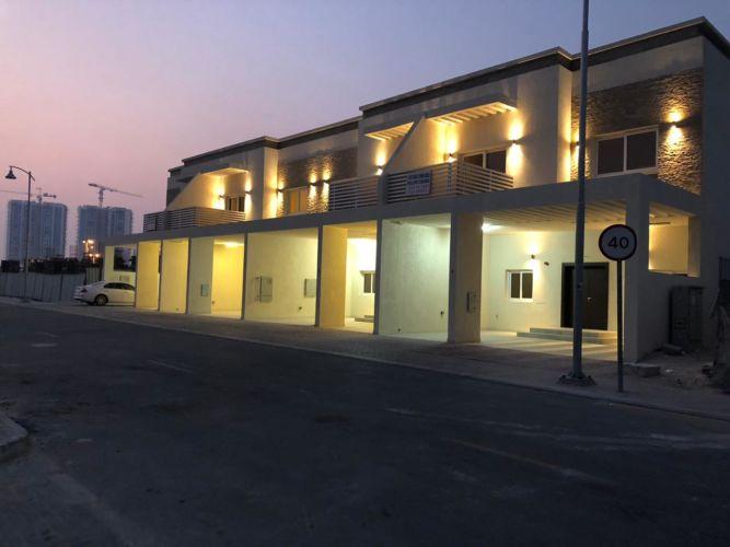 G+1 Al Furjan Complex 4 Town Houses in Al Furjan – Dubai