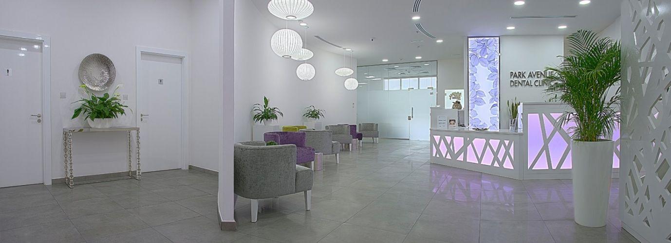Park Avenue Dental Clinic Motorcity- Dubai