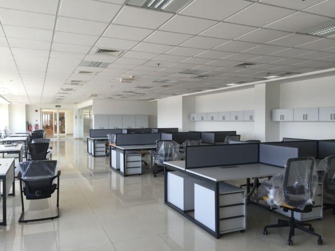 Sun & Sand Offices in Jabal Ali free zone – Dubai